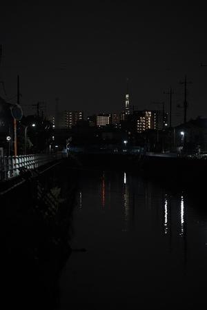 夜景 - saruyamaの沼探検