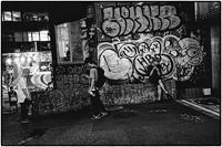 街角 - コバチャンのBLOG