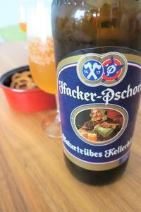 ドイツビールとソーセージ - tony☆