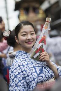 祇園祭 #7 - Now and Here