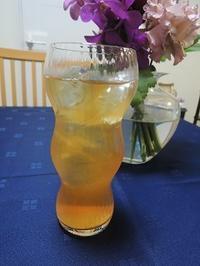 ハンバーガーランチとフルーツinティー - BEETON's Teapotのお茶会