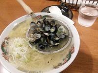 松江飯 なに食べよう - B級出張日記