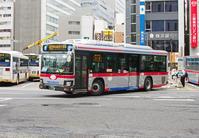 A1701 - 東急バスギャラリー 別館