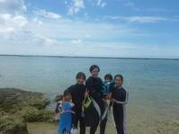 ロングシュノーケリング ~一日貸切シュノーケリングコース~ - 沖縄本島最南端・糸満の水中世界をご案内!「海の遊び処 なかゆくい」