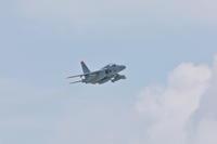 沖縄周遊の旅・・・軍用機(その3) - 四季の予感