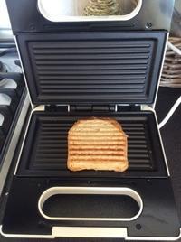 旦那さんがトースターを買って来ました。 - OLMI夫人の独りゴチ