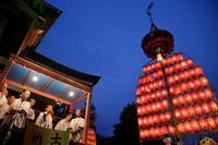 生根神社 だいがく祭 - ゲ ジ デ ジ 通 信