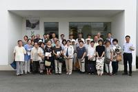 ご来社ありがとうございました。((社福)宇部市社会福祉協議会 野菜クラブ様) - 木原製作所ブログ