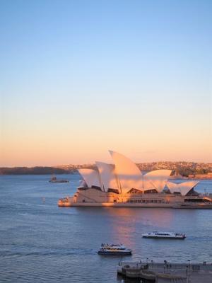From  Sydney - Happy Slow  Life