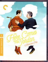 「幽霊紐育を歩く」 Here Comes Mr. Jordan  (1941) - なかざわひでゆき の毎日が映画三昧