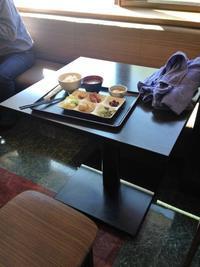 万座の朝食 - ちょんまげブログ