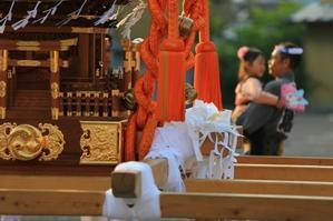 寄居祭 - belakangan ini