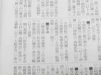 読売新聞に掲載 インターハイ大阪府代表 - 大阪学芸 空手道応援ブログ