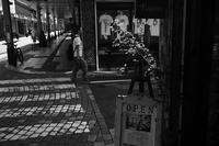 古町 過ぎゆく刻の佇まいを #08 - Yoshi-A の写真の楽しみ