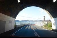 トンネルを抜けた先 - 写真家 田島源夫ブログ『しゃごころでっしゃろ!』