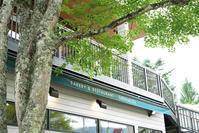 軽井沢で朝食、何食べる? その6 朝からガッツリ召し上がりたい欲張りさんには沢村のモーニングプレートをお勧めします♪ - きれいの瞬間~写真で伝えるstory~