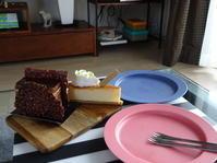 グラマシーニューヨークのケーキ - *のんびりLife*