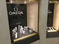 オメガフェア - 熊本 時計の大橋 オフィシャルブログ