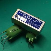 P-3030のリレーをチェックしてみた - ミナト工房