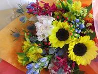 もっくりこ - 大阪府茨木市の花屋フラワーショップ花ごころ yomeのブロブ