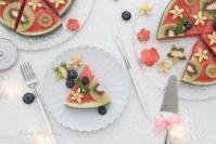 7月27日は何の日~┏┃①。①┃┛??? - お菓子教室*Blue Kitchen*便り ~ a pleasant blue kitchen ~