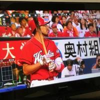 野球の話です~(#^.^#) - 本当に幸せなの?
