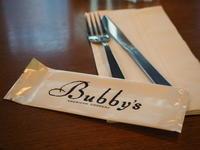バビーズ(Bubby's)/汐留 - THIS LIFE
