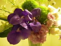 ホーマルリニアール - 花に親しむ(フラワーデザイン)