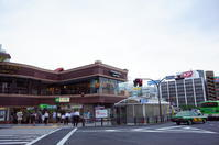 No4(ナンバーフォー) 千代田区四番町/ダイニングカフェ~千代田区をぶらぶら その1 - 「趣味はウォーキングでは無い」