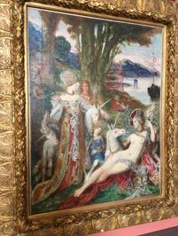 ギュスターブ・モロー美術館 (musée Gustave Moreau) - SoCute, SoSweet, SoooooAdorable