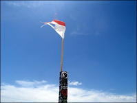 #19:Indonesia Bali & Gili Lombok & プチ Malaysia - 霜月-師走 2016! - a Day a Sky