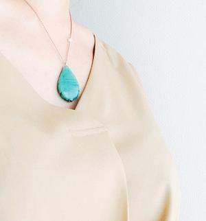 ー夏のglass・jewelry 硝子展ー岡山 - Glassworks-SayakaOoe