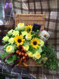 もうすぐ父の日!! - florist HANASHO staff room