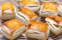 パヴェを焼いてみた - ~あこパン日記~さあパンを焼きましょう