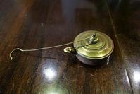 真鍮オイルランプ  sold out! - スペイン・バルセロナ・アンティーク gyu's shop