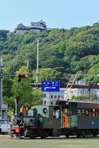 松山 - 新・旅百景道百景