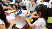 2017年7月26日(水)第8回食堂「きゃべつ」(子供食堂)開催しました! - いもむしログ-NPO法人「いもむし」の活動報告ブログ-