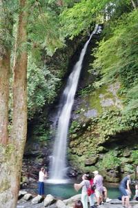 琵琶の滝 - たんぶーらんの戯言