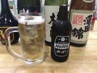 7月のイセザキ裏路地 - 実録!夜の放し飼い (横浜酒処系)