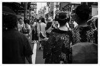 後祭宵山-4 - Hare's Photolog