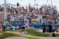 BMX世界選手権遠征day6 - 酒は呑んでも飲まれるな