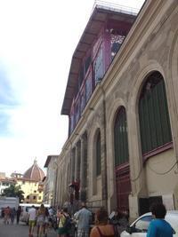 南イタリア産の甘ーいブドウたち - フィレンツェのガイド なぎさの便り