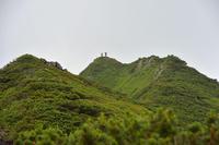 花の山旅 ニセイカウシュッペ山(後編) - 山岳徘徊倶楽部(団塊の世代と云わないで、ビートルズ世代と云っとくれ…)