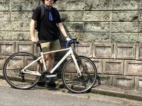 自転車通勤 ★★★ - selectorボスの独り言   もしもし?…0942-41-8617で細かに対応しますョ  (サイズ・在庫)