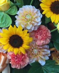 おすすめのお花 - 花だより 海浜幕張駅 花屋 テーブルコサージュ・ラボ~フラワーショップ~