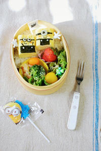 preschool bento and lunch* - Avenue No.8