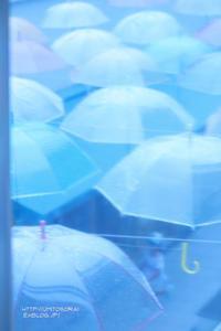 Rainy day - 一瞬をみつめて