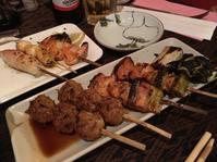 焼き鳥SUMO - 飲食日和 memo
