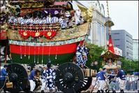 祇園祭前祭山鉾巡行 3 - Deep Season