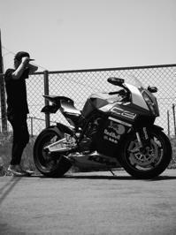 君はバイクに乗るだろう VOL.142 - 君はバイクに乗るだろう